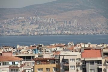 General Kazım Özalp mah. Deniz Manzaralı Otoparklı 8 Yaşında Satılık Daire