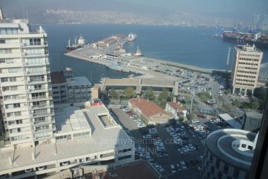 Alsancak'ta  Rezidans Otoparklı 19 kat 260 m2 24 Saat Güvenlik