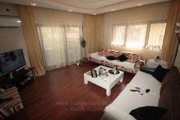 Mithatpaşa Karantina'da 3 Odalı Satılık 6 Yıllık 105 M2 Konut
