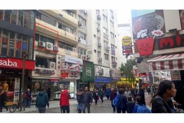 İzmir Karşıyaka Çarşıda Kiracılı Satılık 65 m2 Dükkan