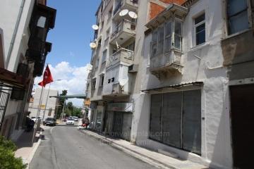 Halil Rıfat Paşa Cad. Üzeri 3 Odalı Müstakil Kiralık Tarihi Ev